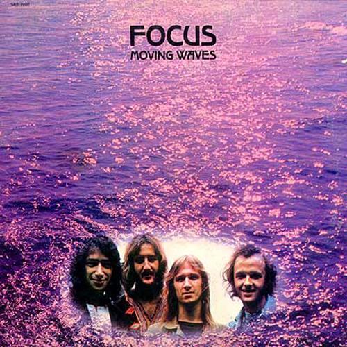 Focus — Moving Waves (AKA Focus II)