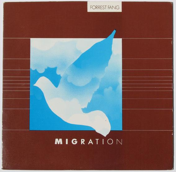 Forrest Fang — Migration