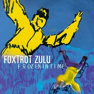 Foxtrot Zulu — Frozen in Time