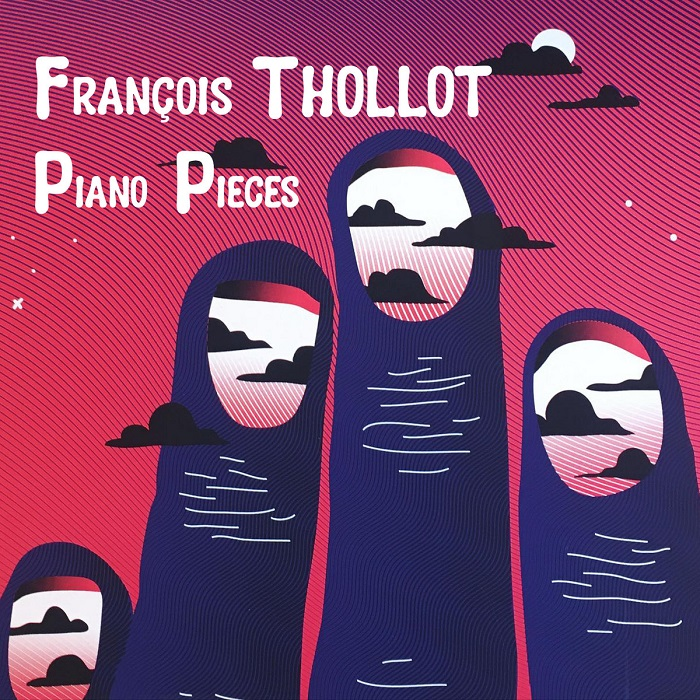 François Thollot — Piano Pieces