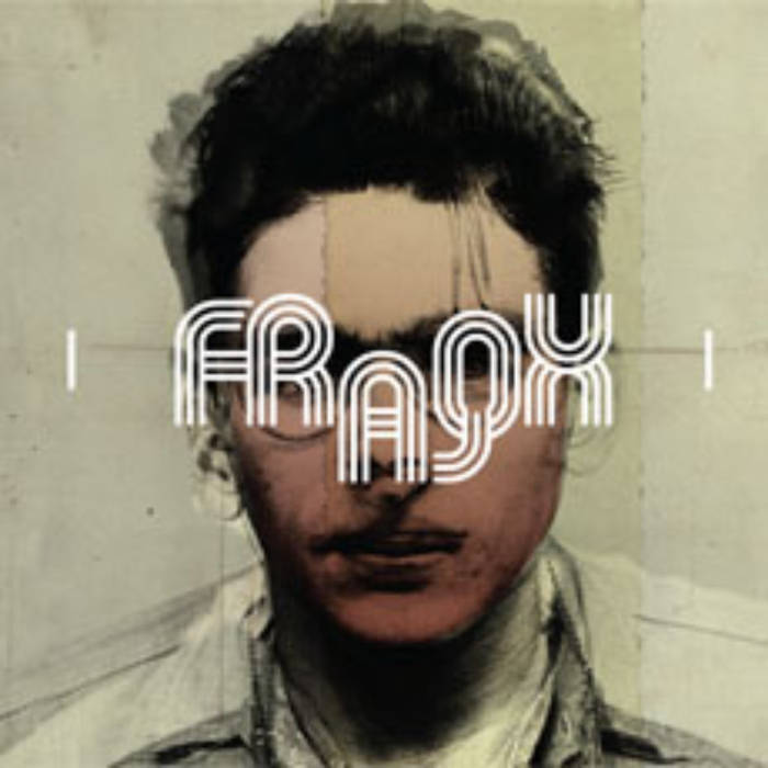Fraqx Cover art