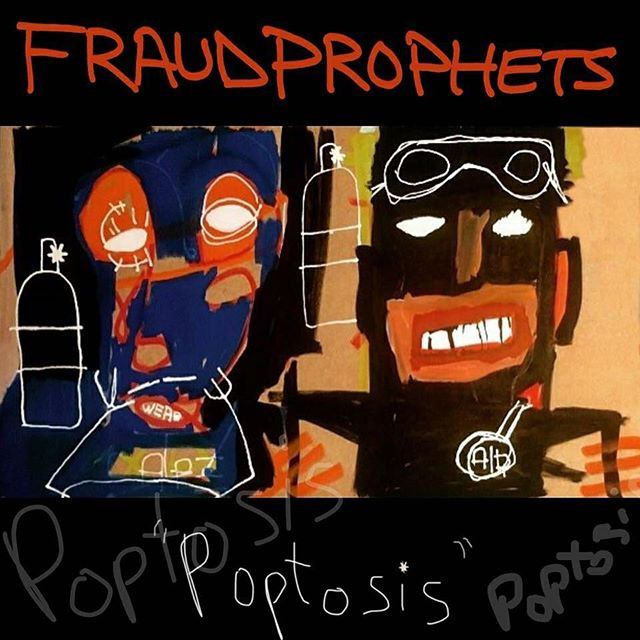 Fraud Prophets — Poptosis