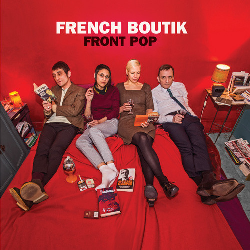 French Boutik — Front Pop
