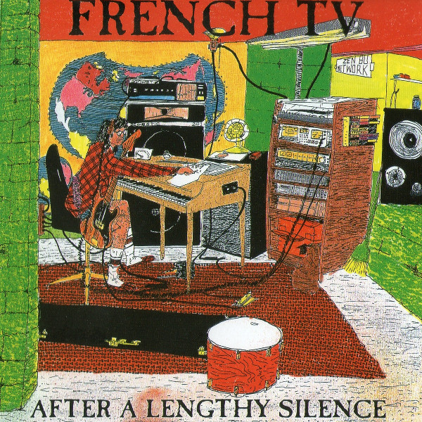 French TV — After a Lengthy Silence