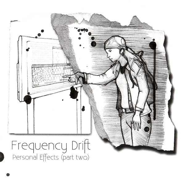 Frequency Drift — Personal Effects (Part Two)