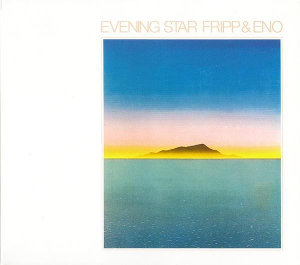 Evening Star Cover art