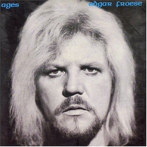 Edgar Froese — Ages