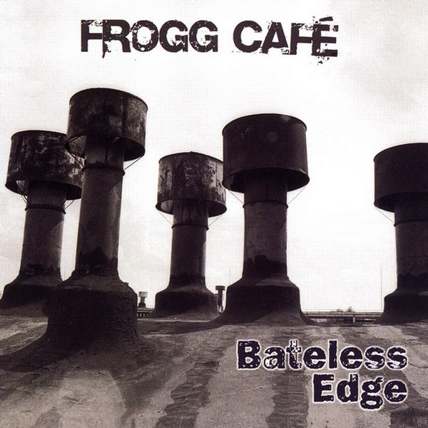 Bateless Edge Cover art