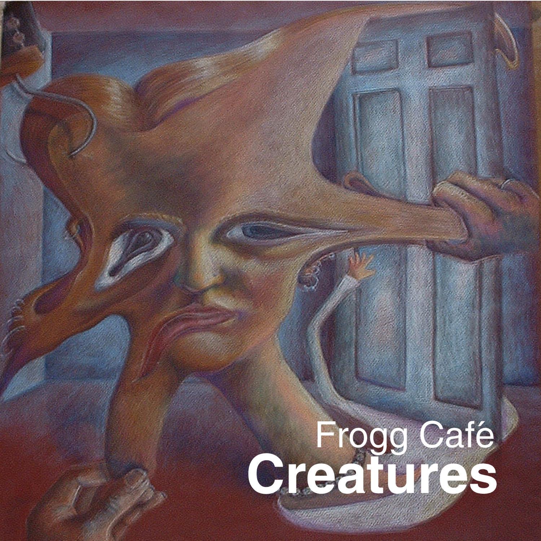 Frogg Café — Creatures