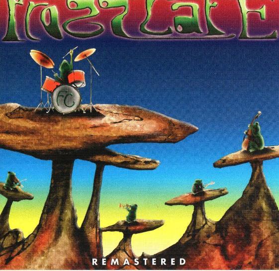 Frogg Café — Frogg Café