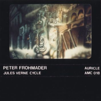 Peter Frohmader — Jules Verne Cycle