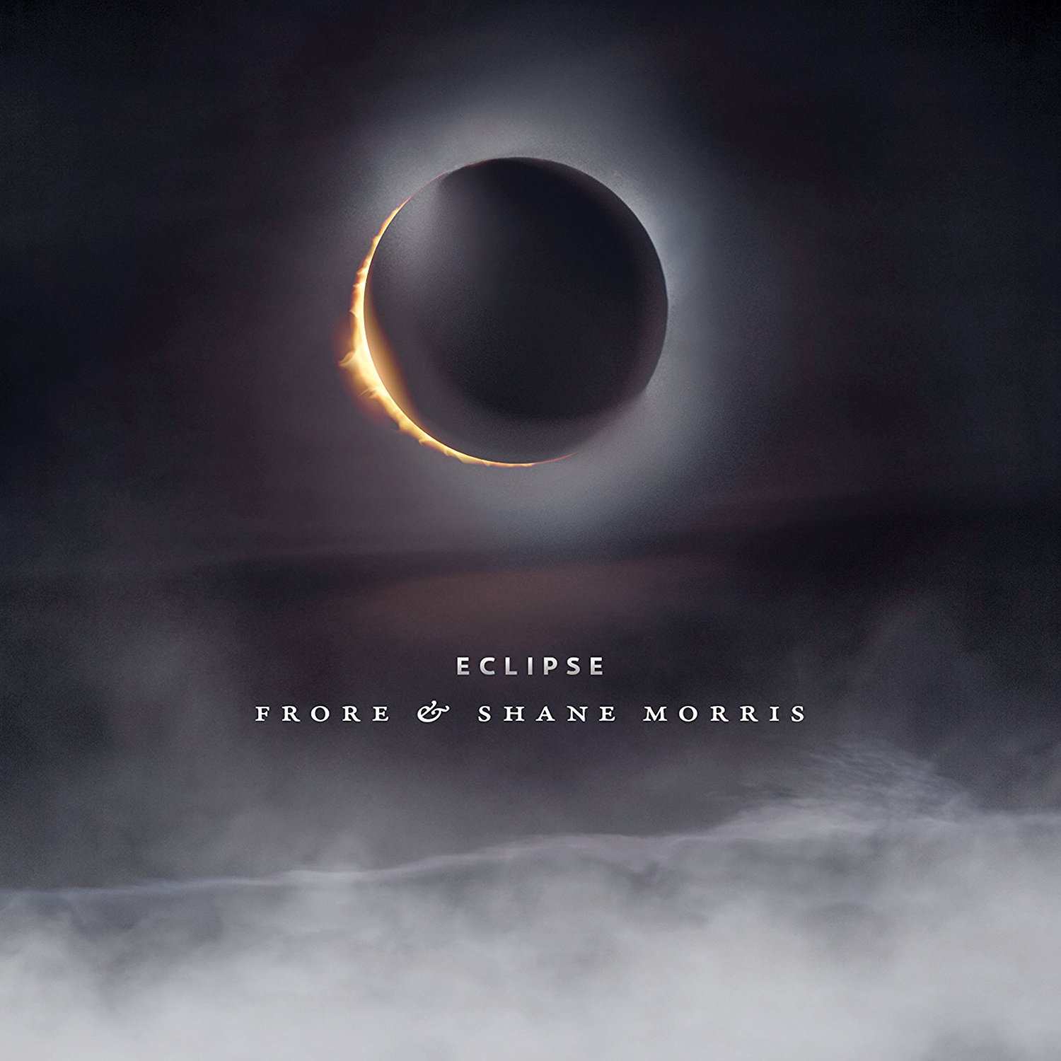 Frore & Shane Morris — Eclipse