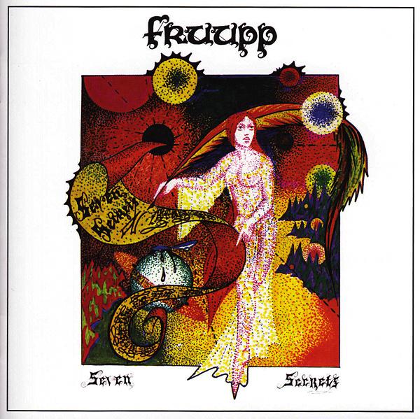 Fruupp — Seven Secrets