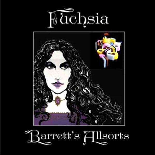 Fuchsia — Barrett's Allsorts