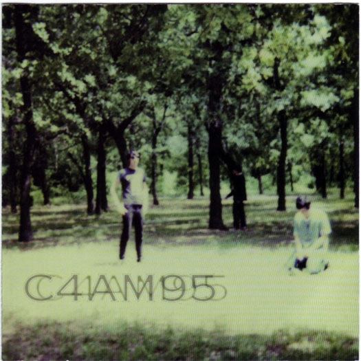 C4AM95 — III