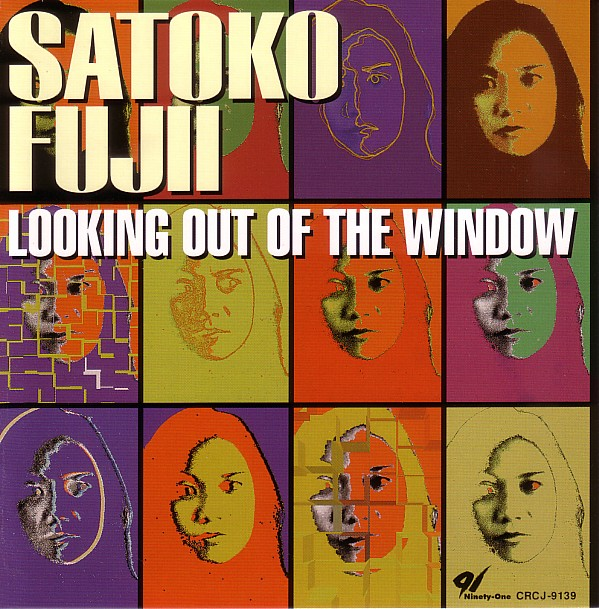 Looking out of the Window Cover art