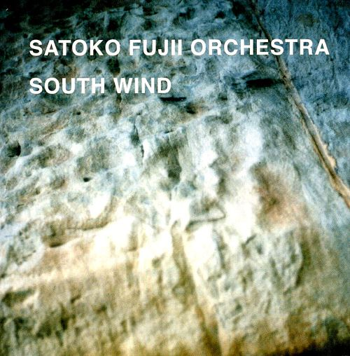 South Wind Cover art