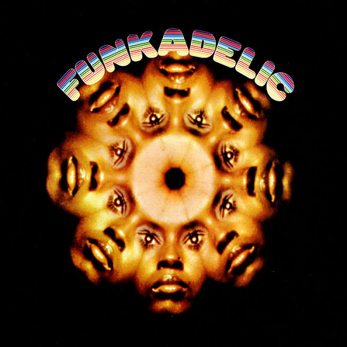 Funkadelic Cover art