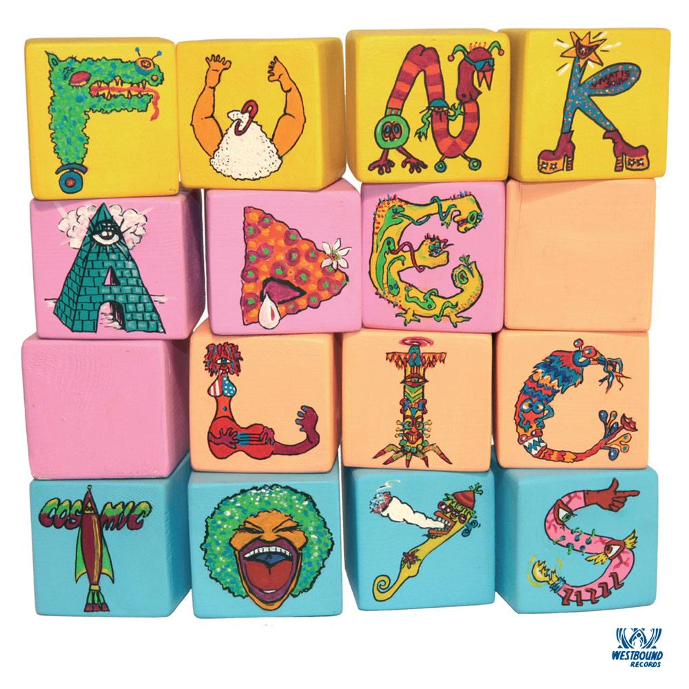Funkadelic — Toys