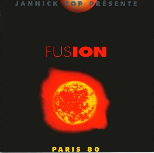 Lockwood Top Vander Widemann — Fusion-Paris 80