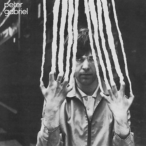 Peter Gabriel — Peter Gabriel