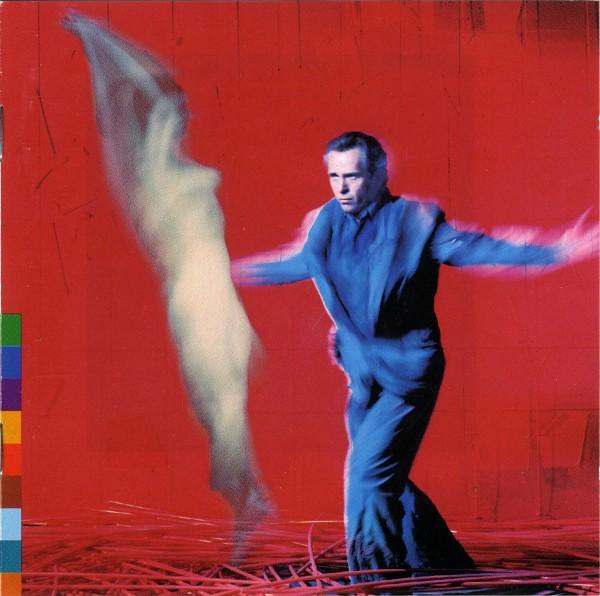 Peter Gabriel — Us