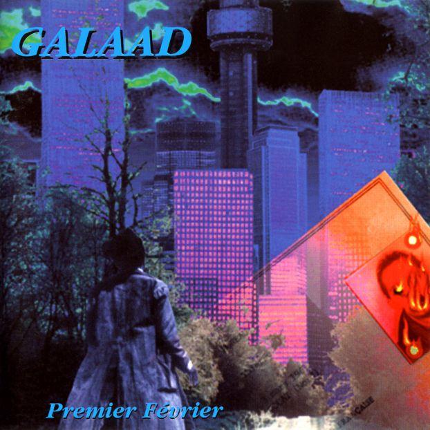 Galaad — Premier Février