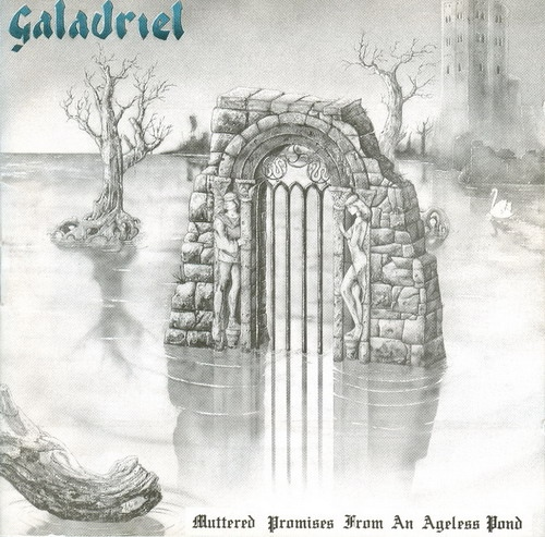 Galadriel — Muttered Promises from an Ageless Pond