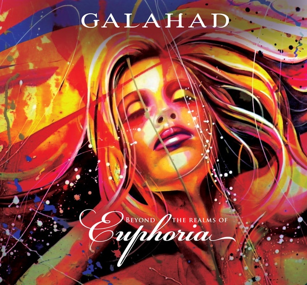 Galahad — Beyond the Realms of Euphoria