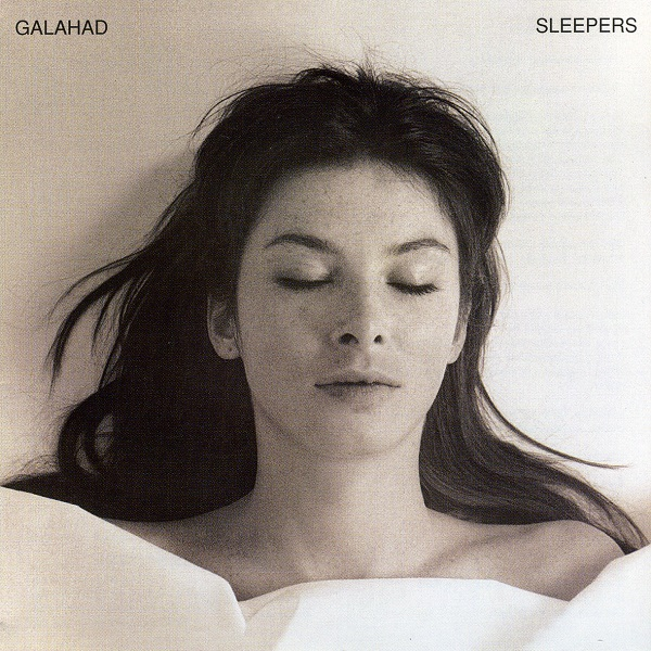 Sleepers Cover art