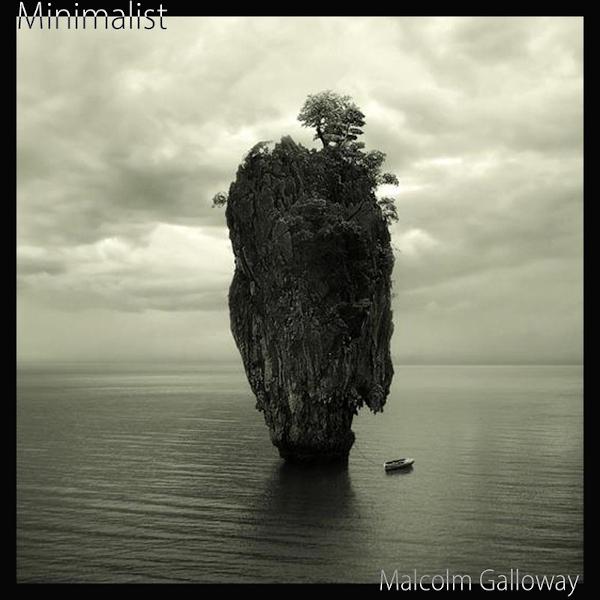 Malcolm Galloway — Minimalist