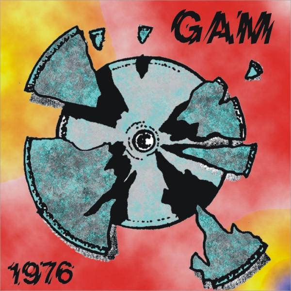 GAM — 1976