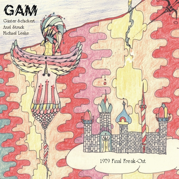 GAM — 1979 Final Freak-Out