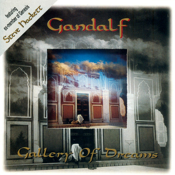 Gandalf  — Gallery of Dreams