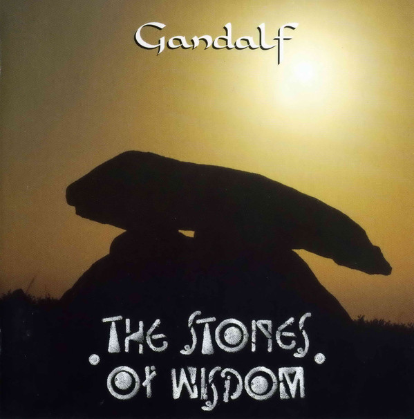 Gandalf — The Stones of Wisdom