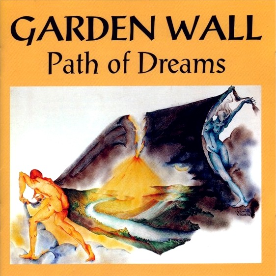 Garden Wall — Path of Dreams