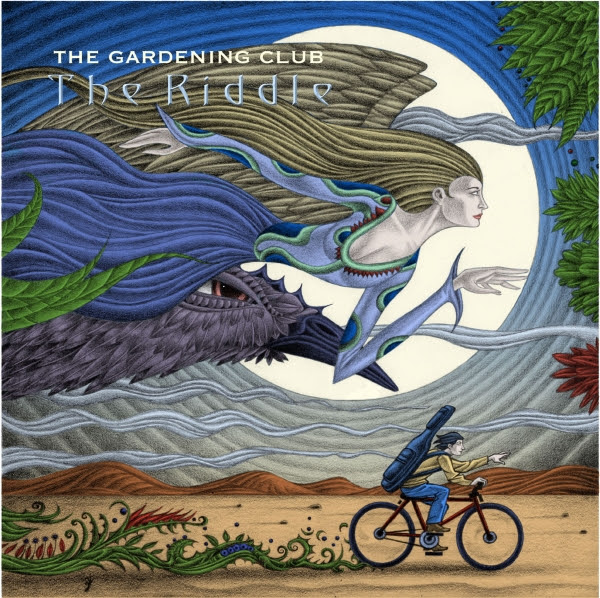 The Gardening Club — The Riddle