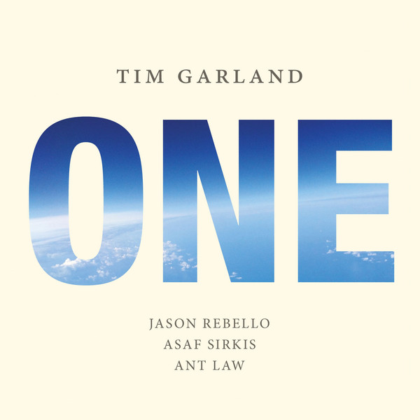 Tim Garland — One
