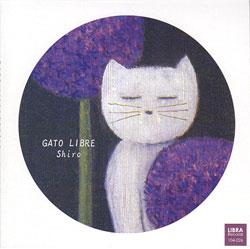 Gato Libre — Shiro