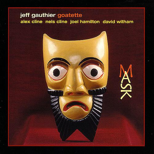 The Jeff Gauthier Goatette — Mask