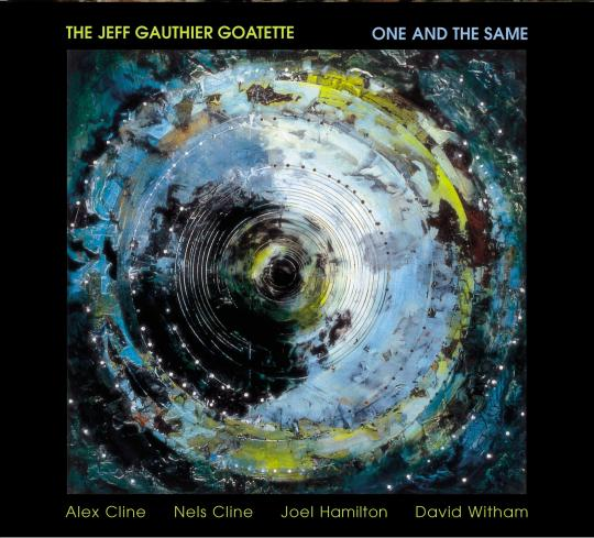 The Jeff Gauthier Goatette — One and the Same