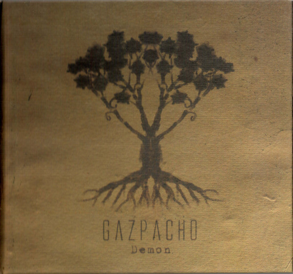 Gazpacho — Demon