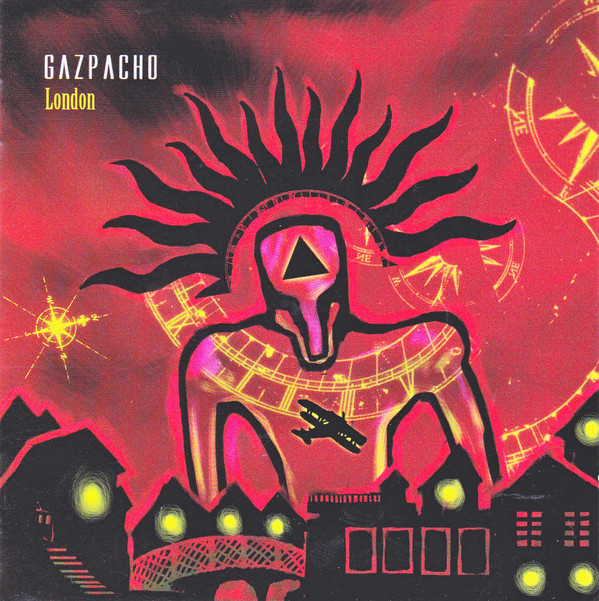 Gazpacho — London