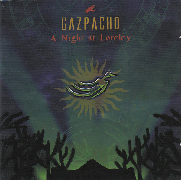 Gazpacho — A Night at Loreley