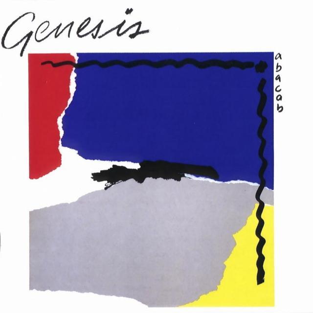 Genesis — Abacab