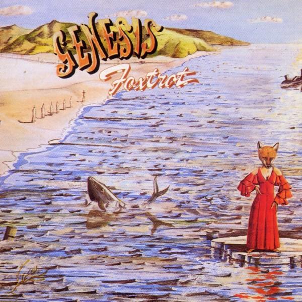 Genesis — Foxtrot