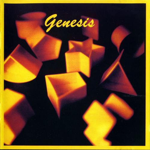 Genesis — Genesis