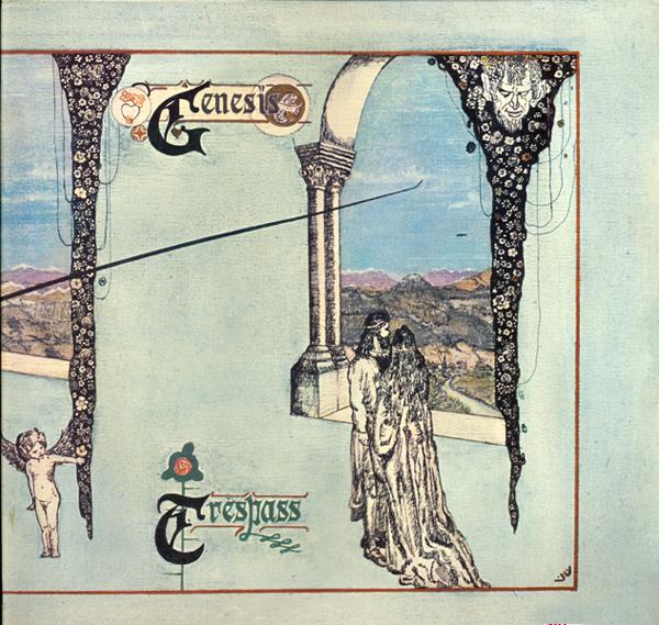 Genesis — Trespass