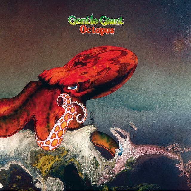 Gentle Giant — Octopus (Expanded Edition)