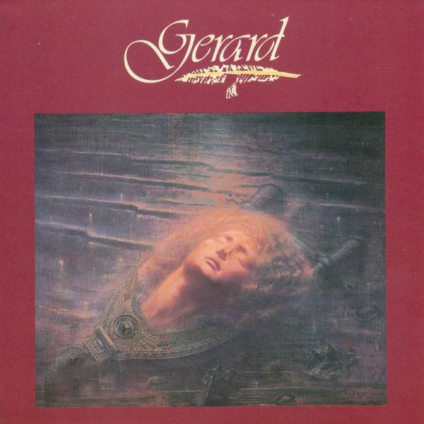 Gerard — Gerard